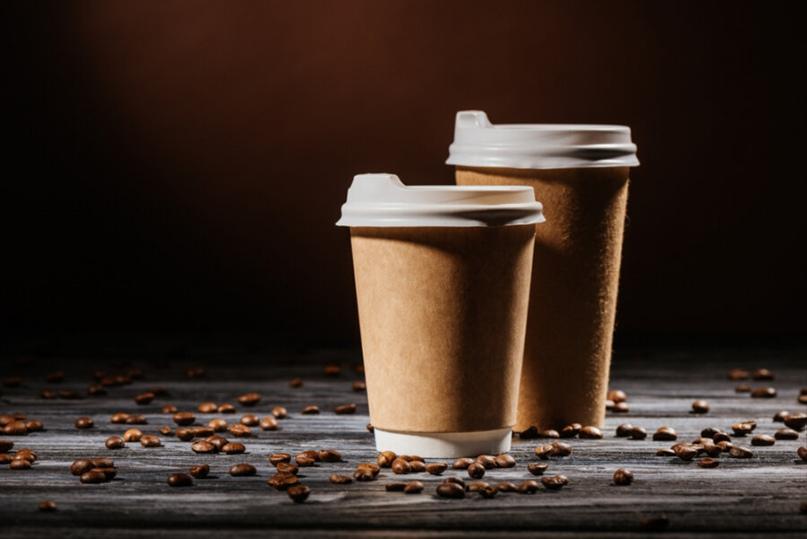 Бесплатное кофе от Bodro Coffee в бизнес-центре «Нагатинский»