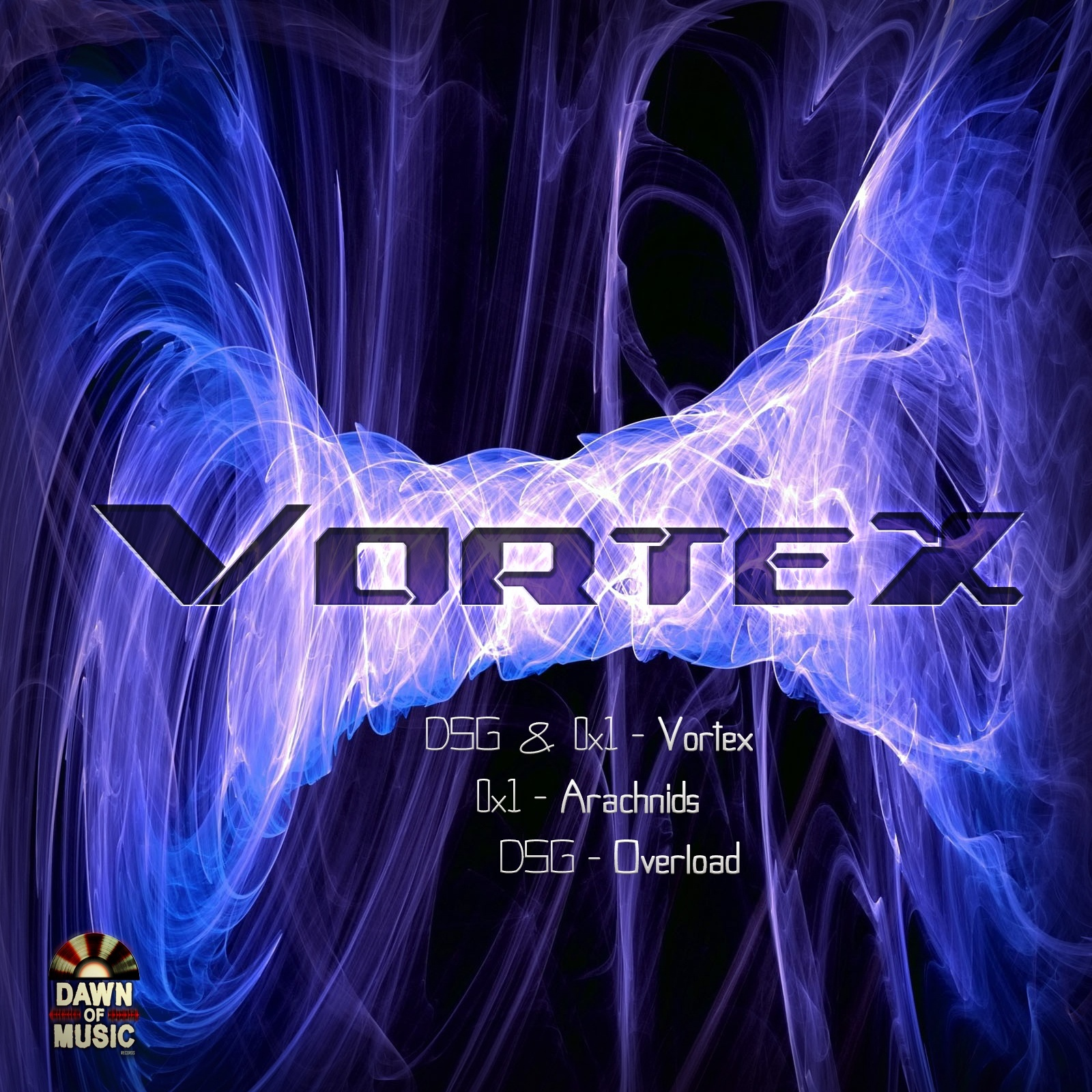 0x1 & DSG - Vortex