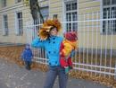 Фотоальбом Ирины Гусинцевой