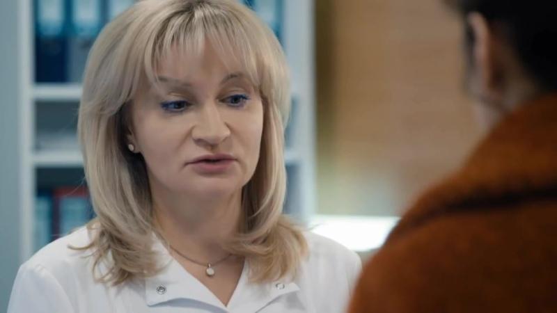 Склифосовский 8 сезон 1 серия Новые ординаторы в Склфе