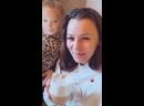 Доброе утро💋 Екатерина Рябова и Софийка☕☀