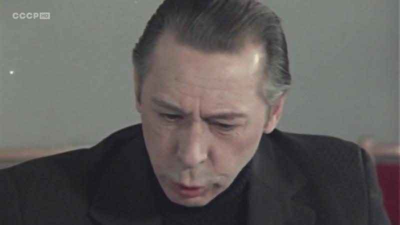 ДНИ ХИРУРГА МИШКИНА 1976 драма Вадим Зобин