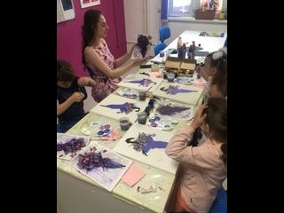 Видео от Детский центр Smarty Kids в Солнцево