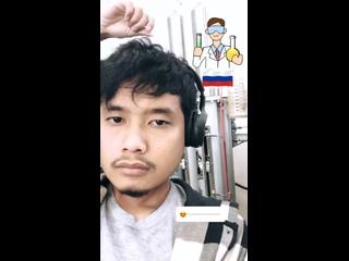 #pangaribuanstory