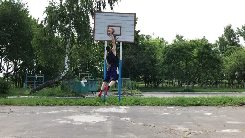 Summer dunks mix by Evgeny
