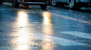 Госавтоинспекция напоминает: осторожно – гололёд! Пешеходы