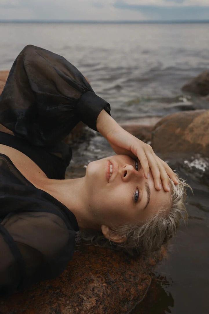 Татьяна Королева, Санкт-Петербург - фото №7