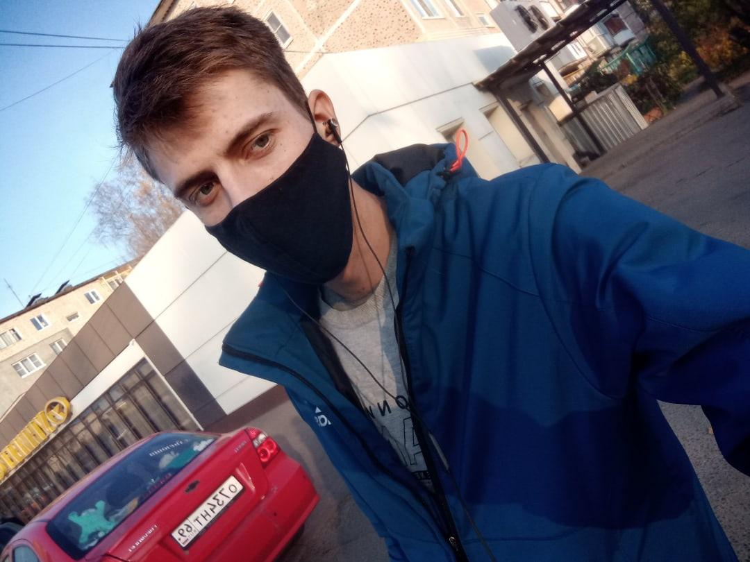 Евгений, 25, Tver'