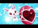 Посвящено Руби крольчихе из Аниме франшизы Jewelpet.AMV Ruby Music Clip. REFLEX-Падали Звезды Оригинал Микс инструменталки