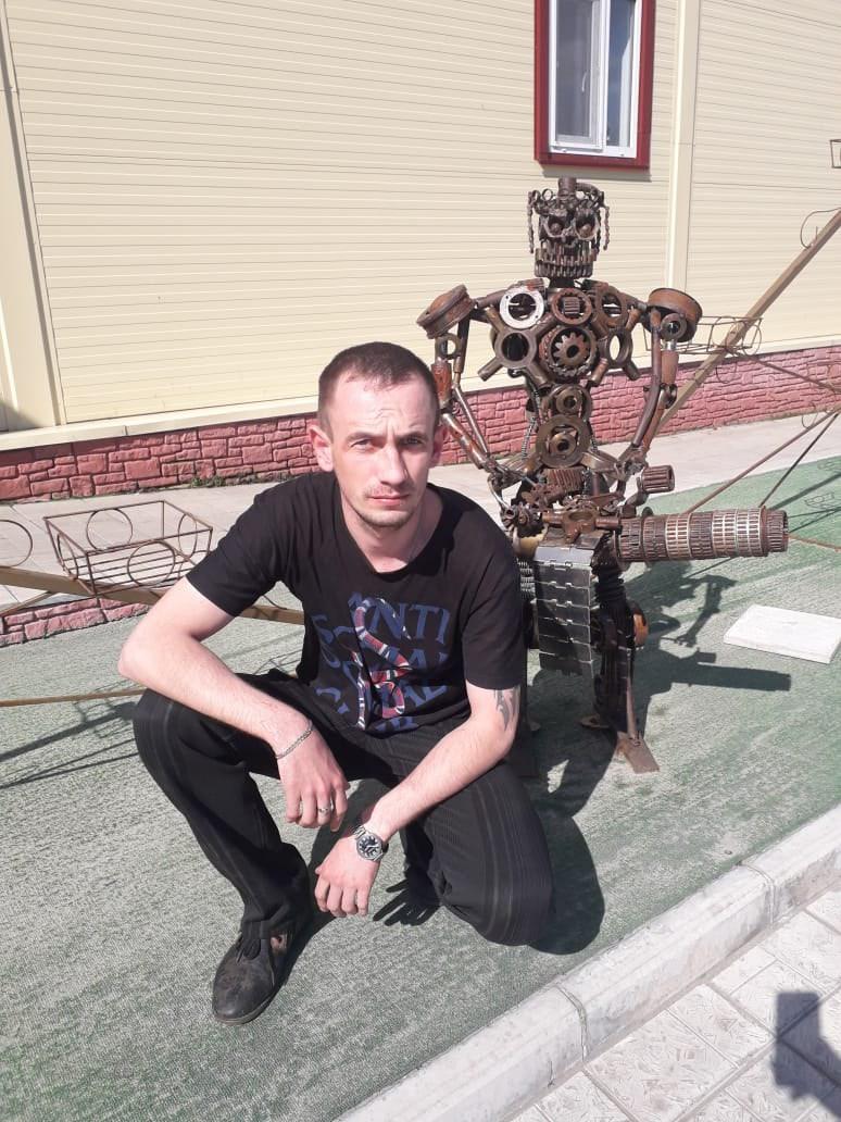 Дима, 33, Kamenka