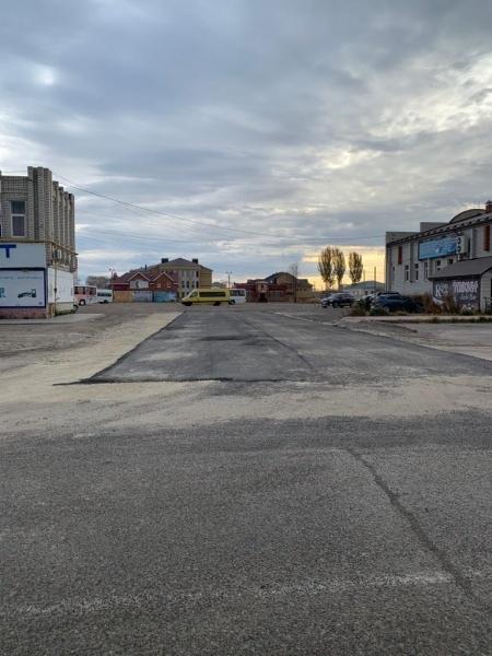 В Волжске наведут порядок на городской автостанции