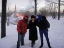 Фотоальбом Ольги Степанниковой
