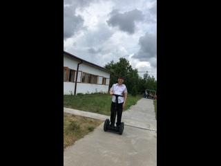 Video by Tatiana Starovoitova