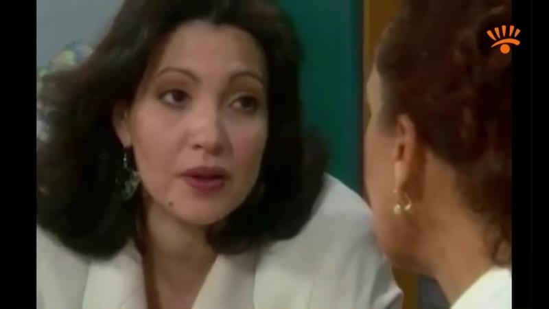 Луиза Фернанда 64 серия