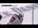 Первая драка Николая Кныжова в НХЛ 👊