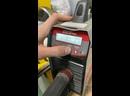 Функция наклона вольтамперной характеристики сварочного инвертора ВДИ 250 от ПАТОНА