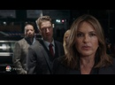 Закон и порядок. Специальный корпус / Law Order Special Victims Unit Трейлер 22 сезона