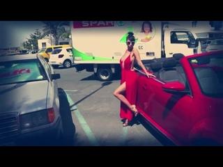 frivolity red dress