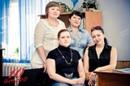 Личный фотоальбом Екатерины Пархоменко