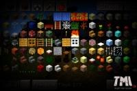 toomanyitems для майнкрафт 0.14.1 #4