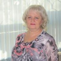 Светлана Чалова