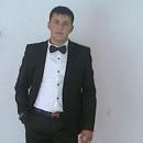 Персональный фотоальбом Хасрау Курбани