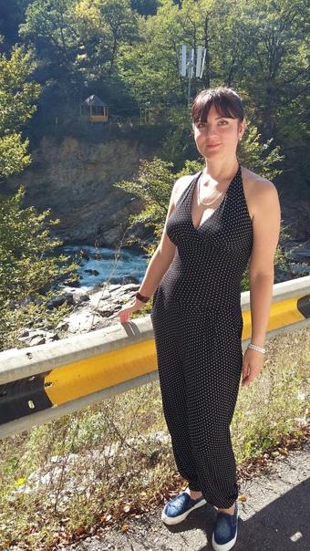Наталья Сидоренко, 46 лет, Москва, Россия