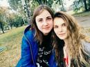 Персональный фотоальбом Тани Лубенцовой