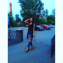 Екатерина Бокарева фотография #20