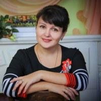ОксанаВьюшкина