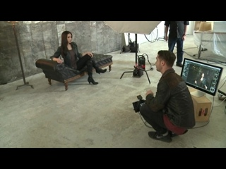 Commercial Portraiture with Joey L Day 2 part 3