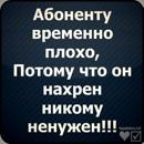 Фотоальбом Нади Загорськи