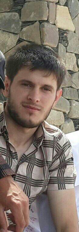 Isa, 29, Staraya Sunzha