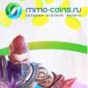 MMO-Coins.ru - продажа игровой валюты