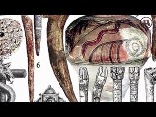 Русь 25000 лет назад - Сунгирь
