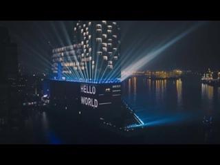 Эффектное открытие Филармонии в Гамбурге (Elbphilharmonie Hamburg)