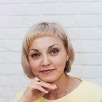 Фотография анкеты Любови Красновой ВКонтакте