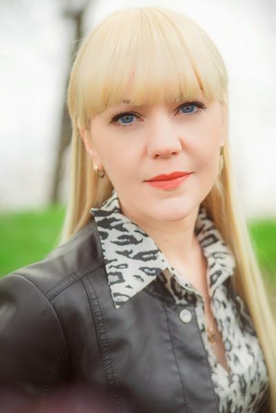 Ольга Захарчук, Москва