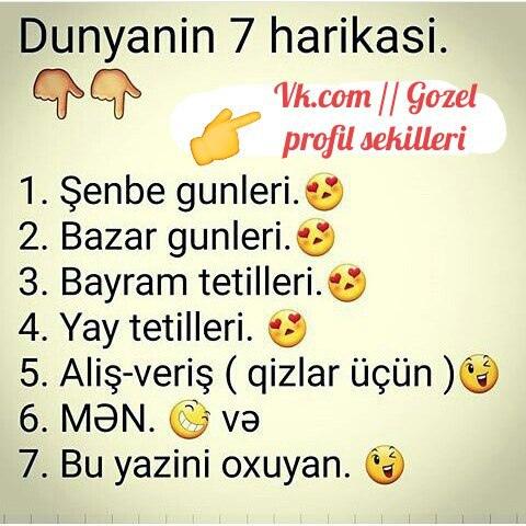 Post From 12 12 2016 Gozel Profil Sekilleri Vk