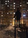 Кач Вова | Новосибирск | 3