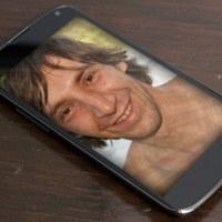 Фотография страницы Юрия Пантелеева ВКонтакте
