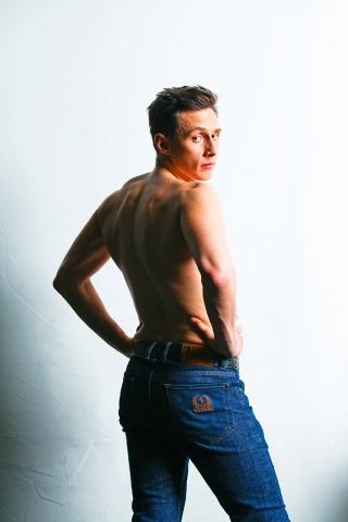 Андрей Сычёв фотография #41