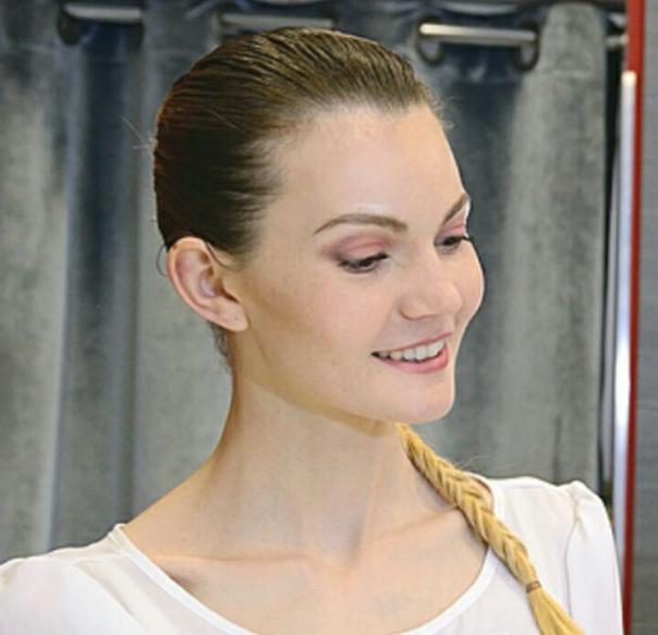 Диана Киреева, Москва, Россия