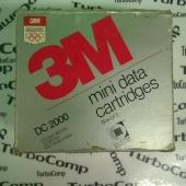 Картридж для стримера 3M DC2000, 40MB