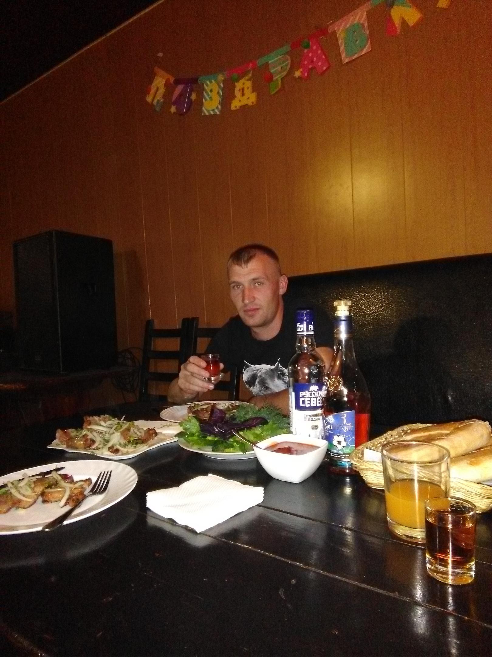 Михаил, 28, Zemetchino