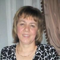 Фото профиля Флеры Галишиной