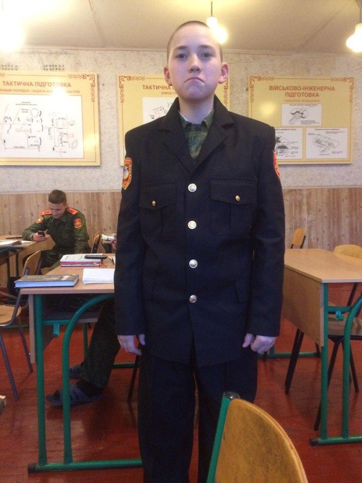 photo from album of Nikita Kononchuk №11
