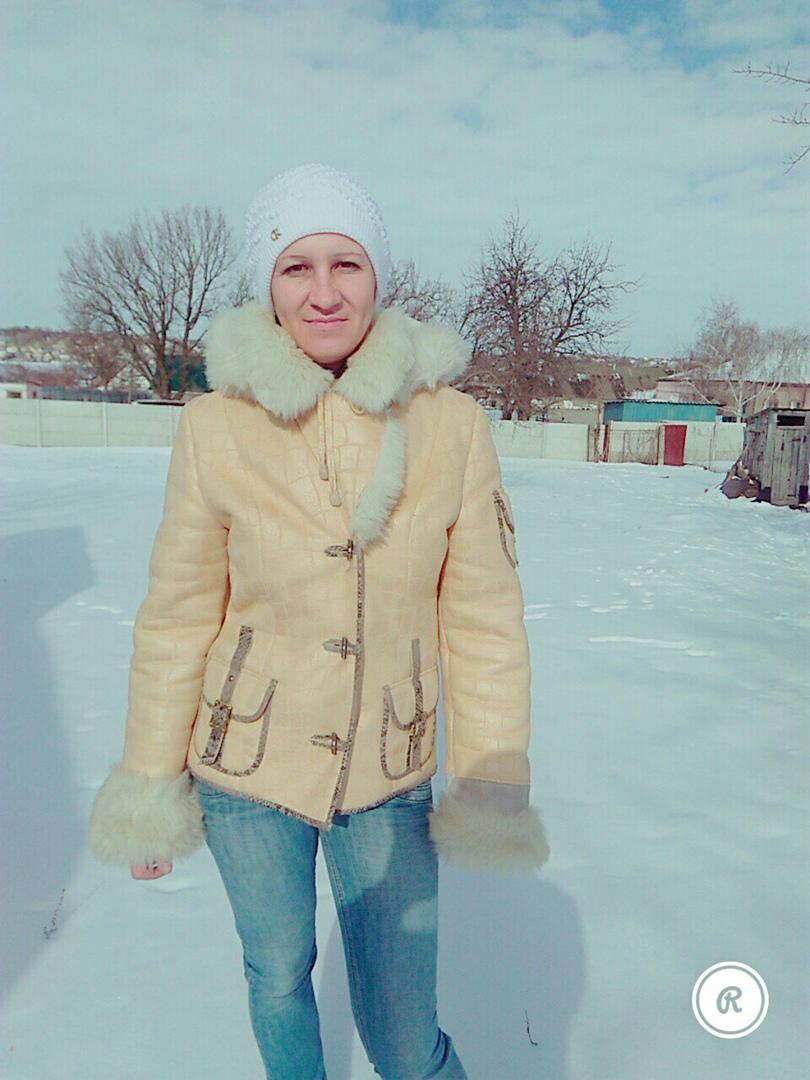 фото из альбома Светы Величенко №3