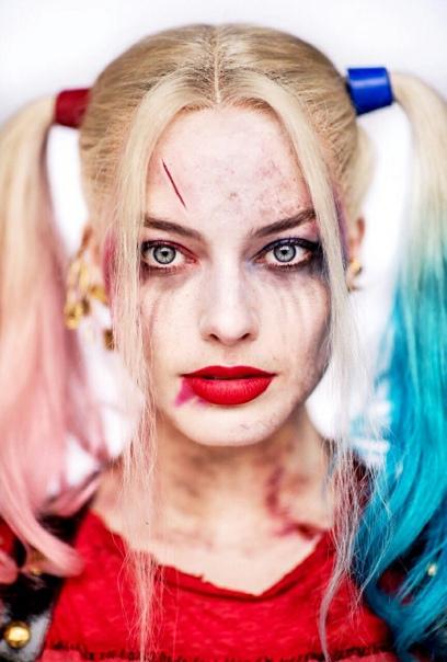 Harley Quinn   Харли Квинн   группа