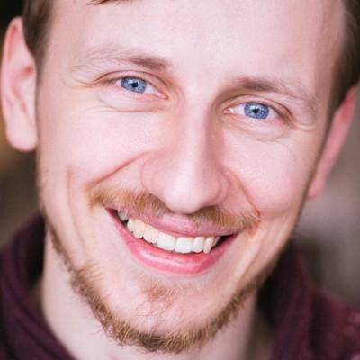 Богдан Логвиненко, Киев